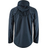 Klättermusen Loride Jacket men storm blue